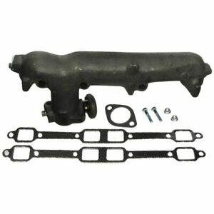 Dorman Exhaust Manifold Right Passenger For 72 78 Dodge Plymouth Van Pickup