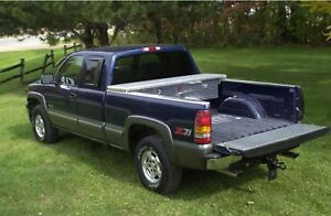 Diamond Plate Truck Tool Box 95 Current Toyota Tacoma