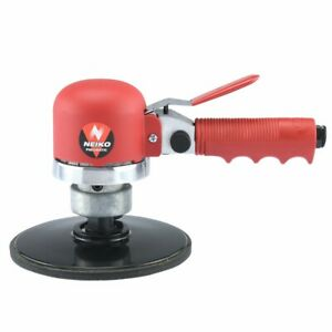 Orbital 6 Dual Action Sander Air Tool Paint Shop Tools Automotive Shop Tool