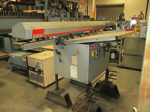 1995 Smw Spacesaver Autoload 12 65 Barfeeder