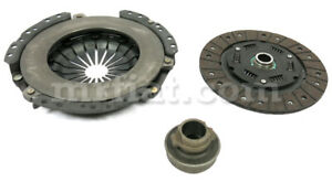 Fiat Dino 2400 Coupe Spider 130 Berlina Complete Clutch Kit New