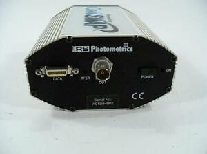 Photometrics Coolsnap Fluorescence Microscopy Cooled Ccd Video Camera