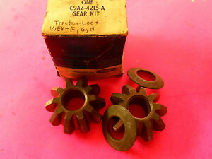 Nos Mustang Spider Side Gear Pinion Kit 64 65 66 67 68 69 8 9 Fairlane Cougar