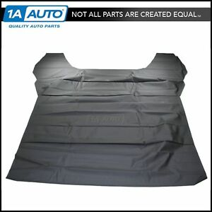 Black Headliner For 67 72 Dodge Dart 2 Door