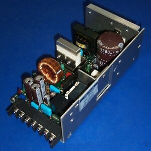 Lambda 24v 6 5a Switching Dc Power Supply Lss 39 24 pzf