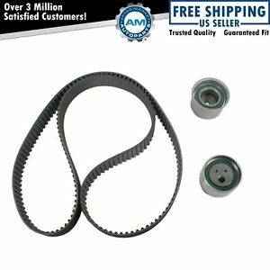 Timing Belt W Idler Tensioner Set Kit 6g73 6g72 For Mitsubishi Chrysler Dodge