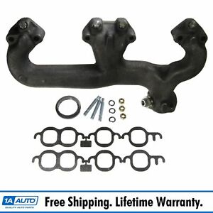 Dorman Exhaust Manifold Left Driver For Pontiac Chevy Buick Olds Gmc V8 Pickup