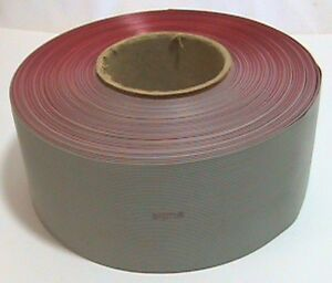 100 Roll Alpha 3580 60 Flat Wire Cable 60 Condcuctor 28 Awg 300 At 105 c