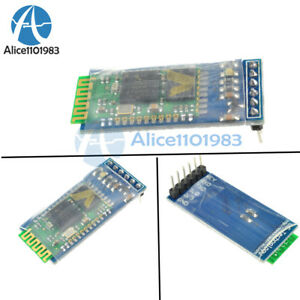 30ft Wireless Bluetooth Rf Transceiver Module Serial Rs232 Ttl Hc 05 For Arduino