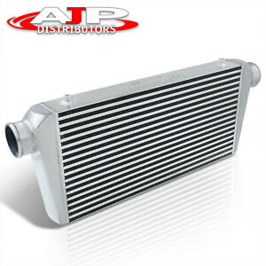 31 X11 75 X 3 Fmic Front Mount Bar And Plate Turbo Intercooler For Chevrolet
