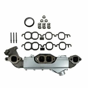 Dorman 674 245 Exhaust Manifold 5 0 305 5 7 350 Right For Chevy Pickup Gmc