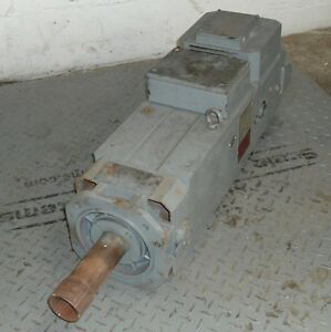 Franz Kessler Dmq Air Cooled Ac Spindle Motor Dmq112 am 4 aff c2a pzf