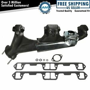 Dorman Exhaust Manifold Right For Amc Javelin Jeep Cherokee Wagoneer