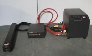 Coherent Innova 300 Power Supply Laser 310 Laserpure 60 System Powertrack