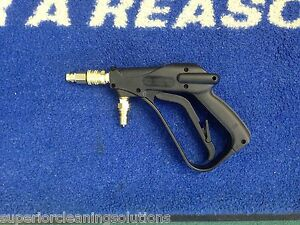 Carpet Cleaning Spray Gun mister tool Washer Tile Cleaning Pressure Washing