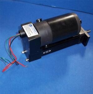 Industrial Devices 160v Electric Cylinder Nh 31 5b 4 mf1 mt1 new