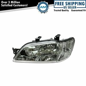 Headlight Headlamp Driver Side Left Lh New For 02 03 Mitsubishi Lancer
