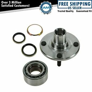 Timken 518507 Wheel Hub Bearing Front Repair Kit For Corolla Prizm
