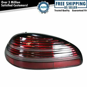Taillight Lamp Taillamp Rear Brake Light Lh Left Side For 97 03 Grand Prix