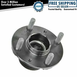 Front Wheel Hub Bearing Left Or Right For 91 05 Mazda Miata Mx5 W Abs