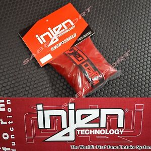 Injen Red Hydro Shield Water Repellant Pre Filter For X 1015 X 1018 Filter