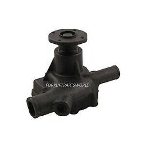 Nissan Forklift Water Pump Sd22 And Sd25 Diesel Engine In Line Injection Parts