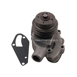 Clark Forklift Water Pump Parts 170 235 Series