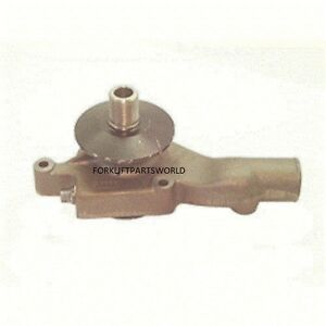 Hyster Forklift Water Pump Parts 1519 Universal