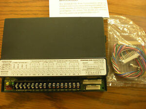 Sentrol Moose 8 Zone Concentrator With 10 Programmable Outputs New