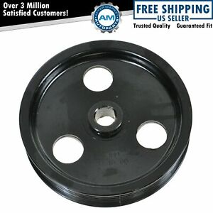 Power Steering Pump Pulley For Dakota Cherokee Pickup Truck Grand