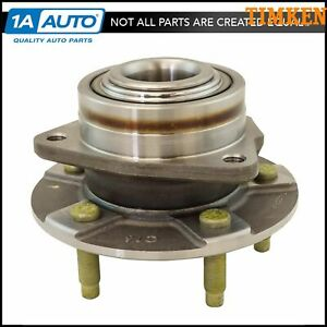 Timken 513190 Front Wheel Hub Bearing For Chevy Equinox Pontiac Torrent Vue