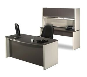Connexion Executive Desk Set 2 Bestar