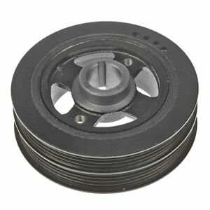 Harmonic Balancer Belt Drive Pulley For Toyota Corolla Celica