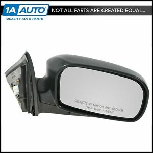 Power Side Mirror Right Rh For 03 05 Civic Hybrid Sedan
