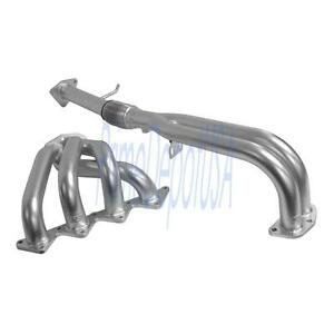 Dc Sports Hhc5008 Exhaust Header 1992 1996 Honda Prelude Si Headers