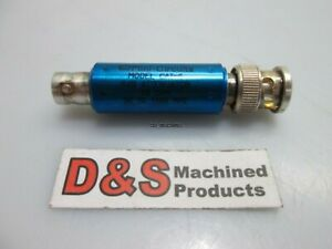 Mini circuits Cat 4 4db Attenuator 50ohm Dc To 1500mhz