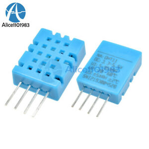 5pcs Dht11 Dht 11 Digital Temperature And Humidity Sensor For Arduino