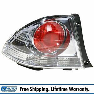 Outer Taillight Tail Lamp Lh Left Driver For Lexus Is300 2001