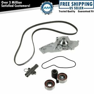 Gates Timing Belt Water Pump Kit For Accord Tl Mdx Pickup Truck 3 0 3 5 3 7