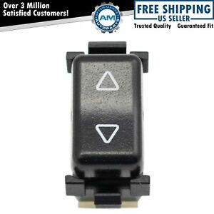Power Window Switch Lh Left Or Rh Right For Porsche 944 968 New