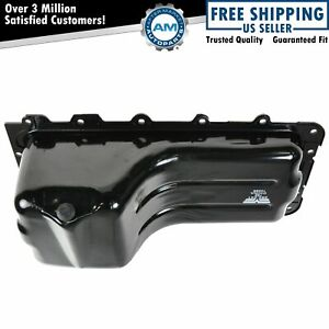 Dorman Engine Oil Pan For Expedition Navigator Ford Pickup Truck Suv 4 6 5 4l