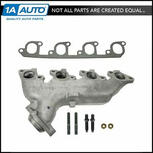 Dorman 674 193 Exhaust Manifold Hardware For Ford Pickup Bronco Left