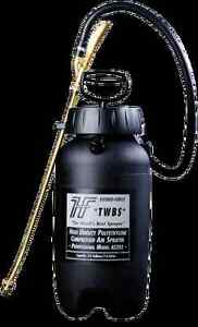 Twbs Two gallon Sprayer As202 Hydro force