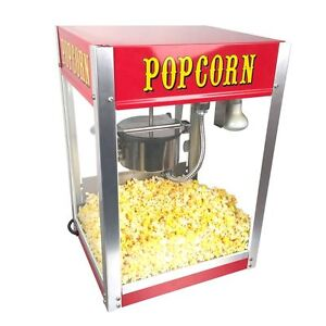 Paragon Theater Pop 4 Ounce Popcorn Machine Made In Usa