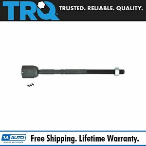 Front Inner Tie Rod Assembly Left Lh Or Right Rh For Ford Mercury