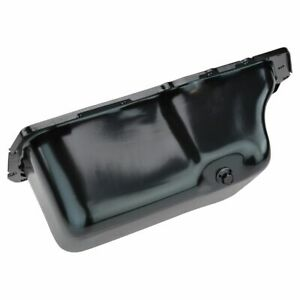 Stamped Steel Engine Oil Pan 12563240 For Buick Chevy Olds Pontiac 3 8l