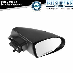 Power Side View Mirror Passenger Rh Paint To Match Finish For 93 02 Chevy Camaro