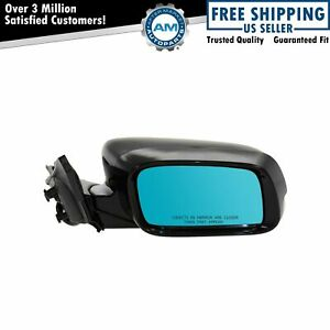 Mirror Power Heated Memory Turn Rh Right Passenger Side For 09 13 Acura Tl