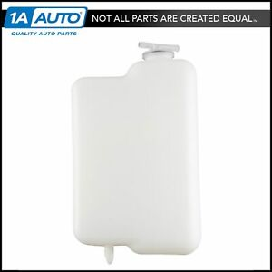 Radiator Overflow Bottle Reservoir Expansion Tank With Cap For 95 04 Tacoma