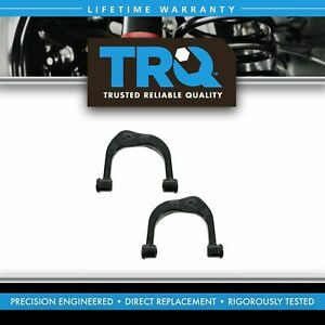 Front Upper Control Arm Pair Set Of 2 For Toyota Tacoma Pickup Truck